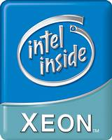 Carolina Web Hosting uses a High-Speed Intel Xeon server!